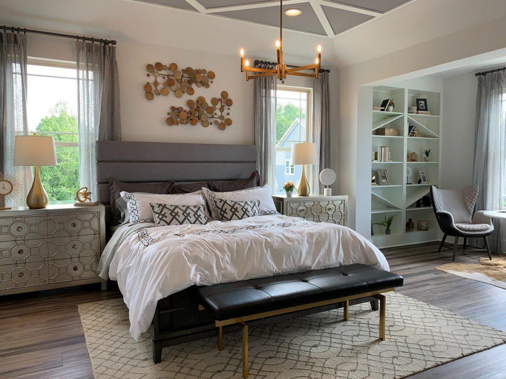 Come arredare casa con uno stile classico