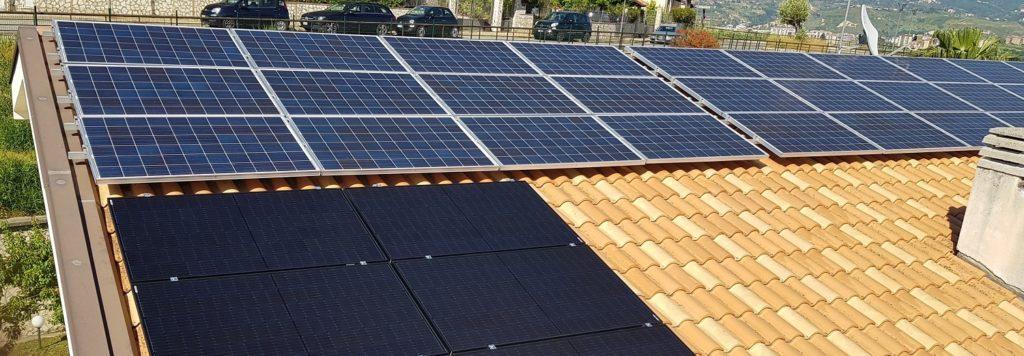 Impianti fotovoltaici con ecobonus