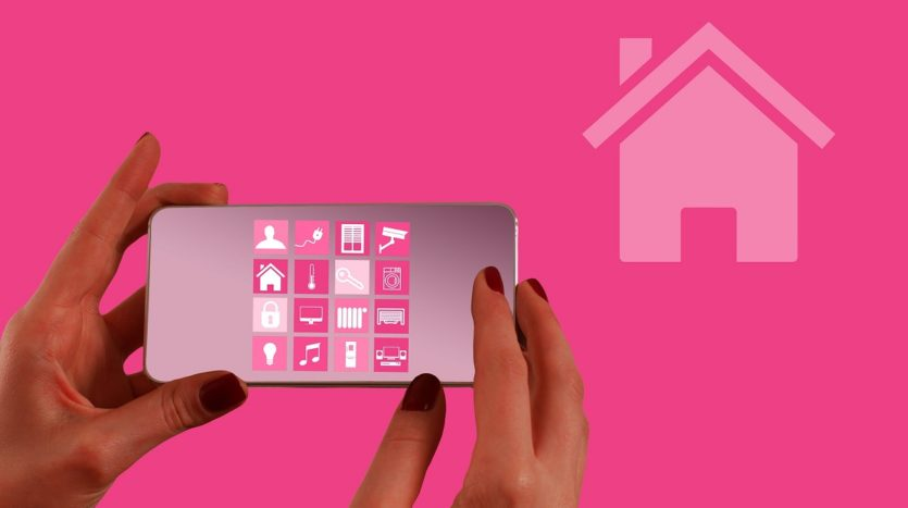Domotica Smart Home casa inteligente